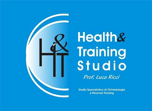 HEALTH&TRAINING STUDIO  SCIENZE MOTORIE E SPORTIVE ALLENAMENTI PERSONALIZZATI - 1