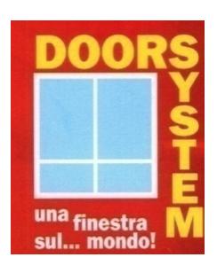 DOORS SYSTEM - SERRAMENTI ED INFISSI - 1