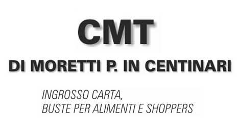 INGROSSO ARTICOLI IN CARTA TERNI - CMT DI MORETTI IN P. CENTINARI - 1