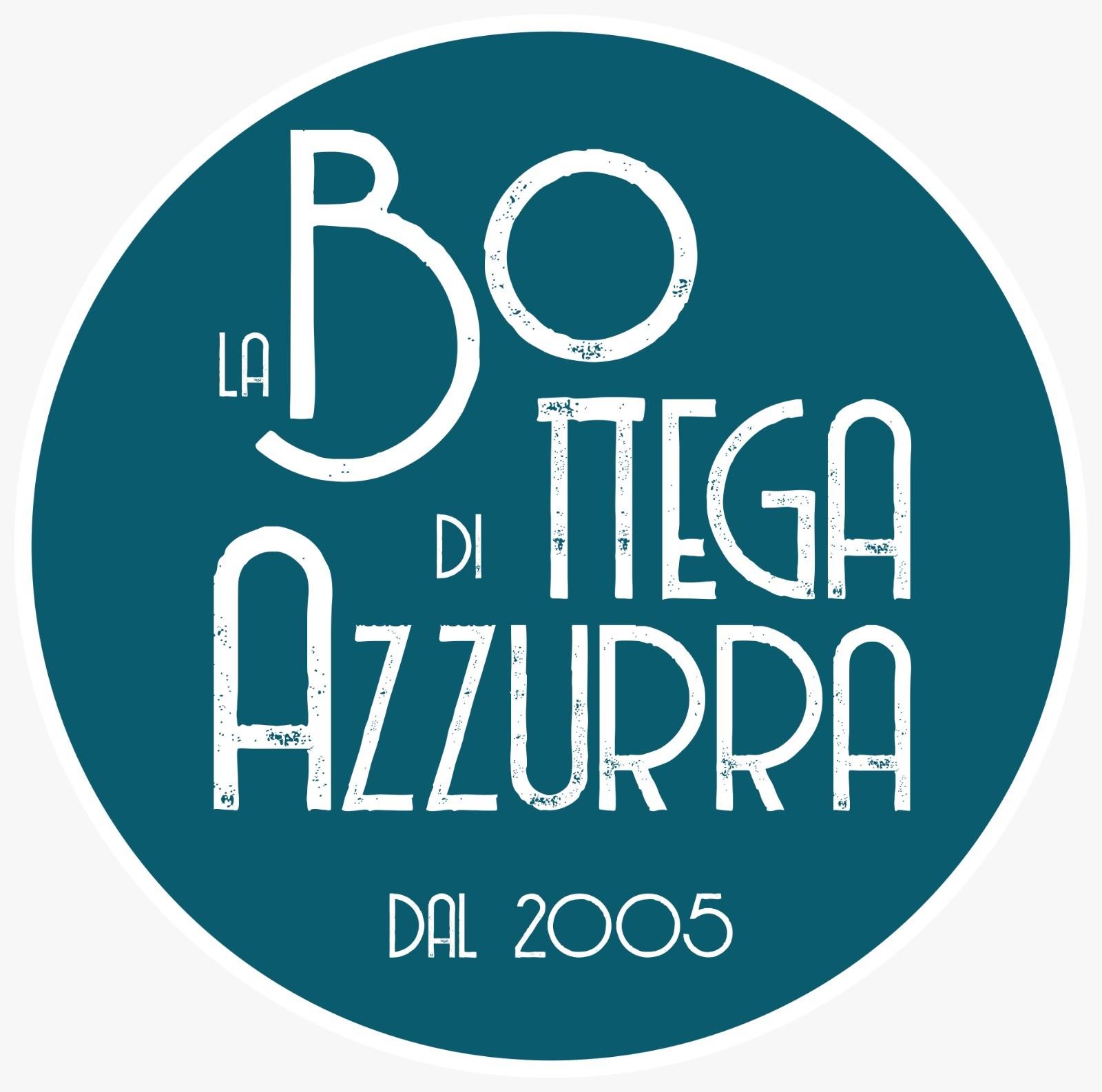 LA BOTTEGA DI AZZURRA - CORNICI - 1