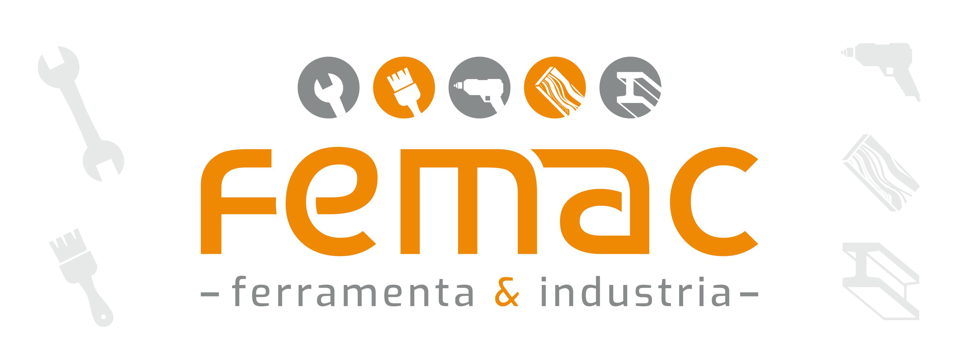 FE.MA.C. SNC DI VIVIANI & FERRONI  FERRAMENTA - 1