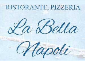 RISTORANTE PIZZERIA LA BELLA NAPOLI - PIZZA NAPOLETANA - 1