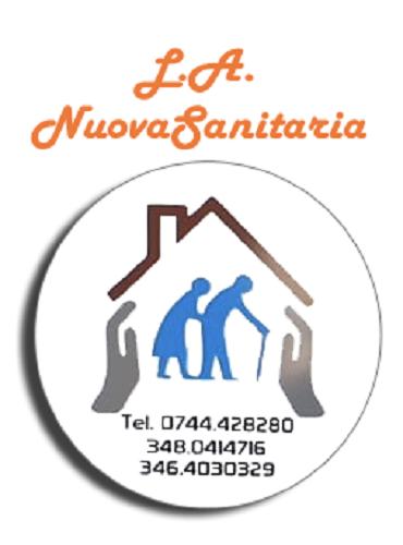 L.A. NUOVA SANITARIA - SERVIZIO DI ASSISTENZA OSPEDALIERA E DOMICILIARE - 1
