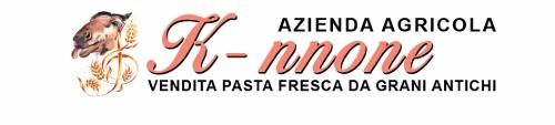 AZIENDA AGRICOLA K-NNONE - AGRITURISMO E PASTIFICIO ARTIGIANALE