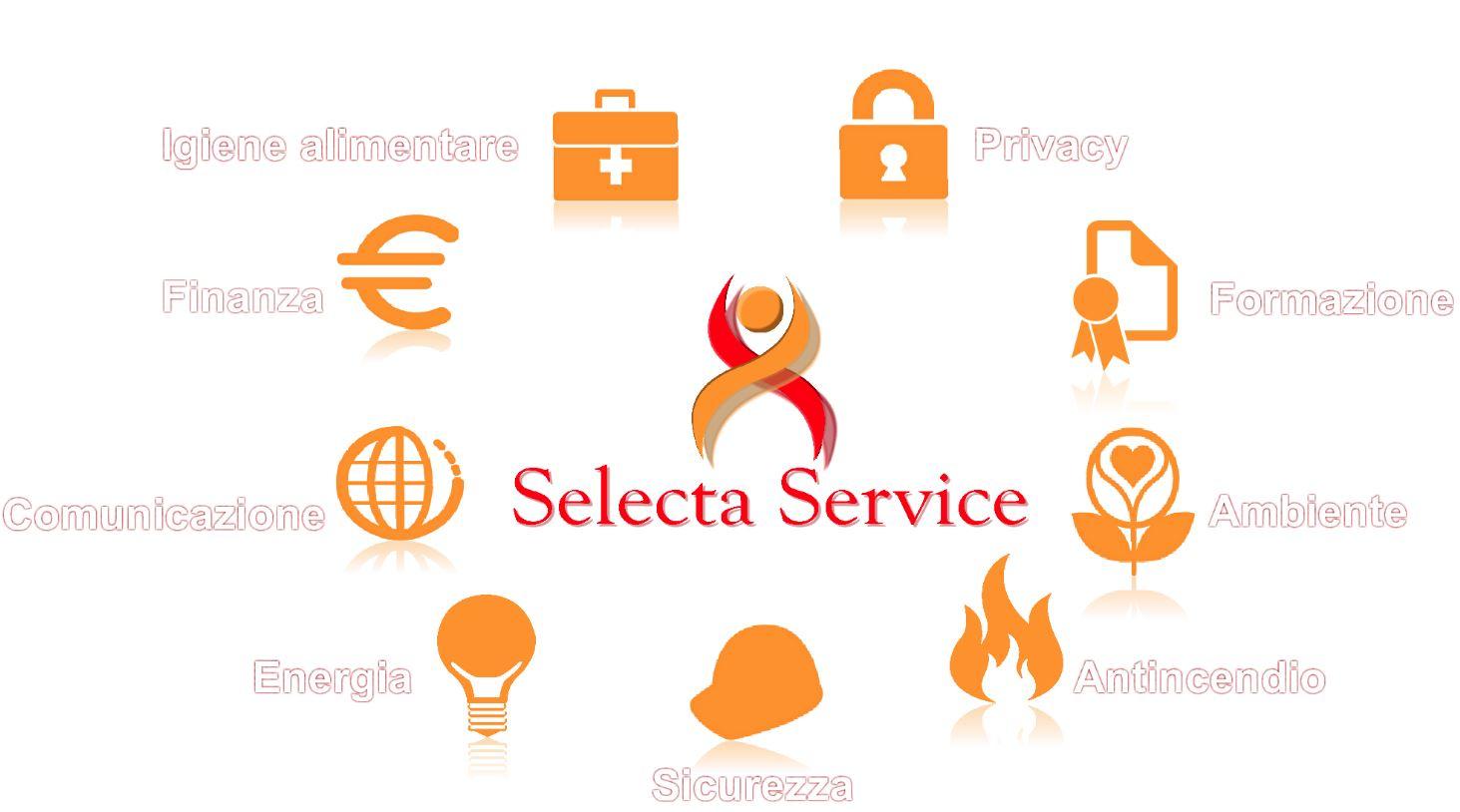 SELECTA SERVICE|ASSISTENZA E CONSULENZA IN MATERIA DI SALUTE E SICUREZZA SUI LUOGHI DI LAVORO|STESURA MANUALE HACCP - 1
