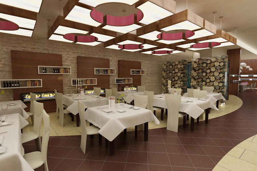 Si!4Web Restaurant - ristorante pizzeria nel centro storico - 1