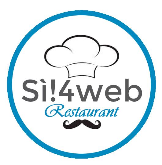 Si!4Web Restaurant - ristorante pizzeria nel centro storico