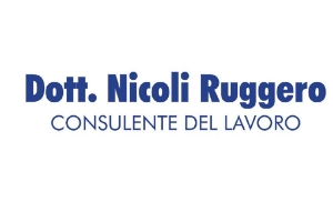 DR. NICOLI RUGGERO CONSULENTE DEL LAVORO - STUDIO DI CONSULENZA DEL LAVORO - 1
