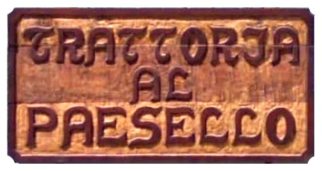 TRATTORIA AL PAESELLO - CUCINA TIPICA FRIULANA - 1