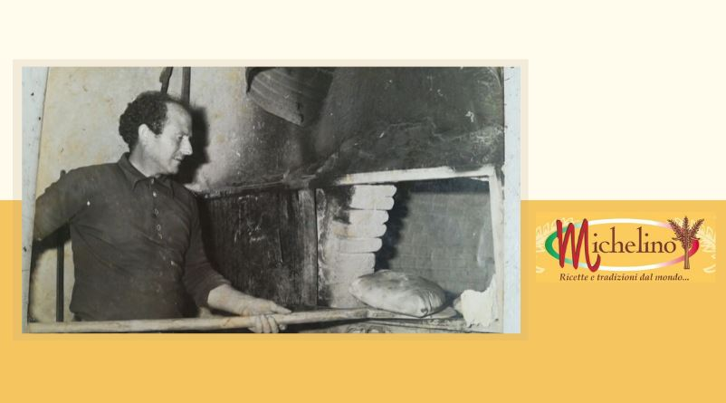 PANIFICIO MICHELINO| PANIFICIO PANETTERIA ARTIGIANALE CON FORNO A LEGNA ESPERTO IN PANIFICAZIONE| PANE CASERECCIO LIEVITO MADRE - 1