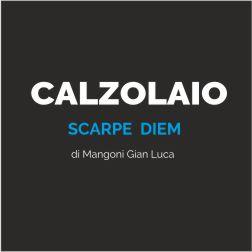 CALZOLAIO SCARPE DIEM - RIPARAZIONE E RISUOLATURA SCARPE - 1