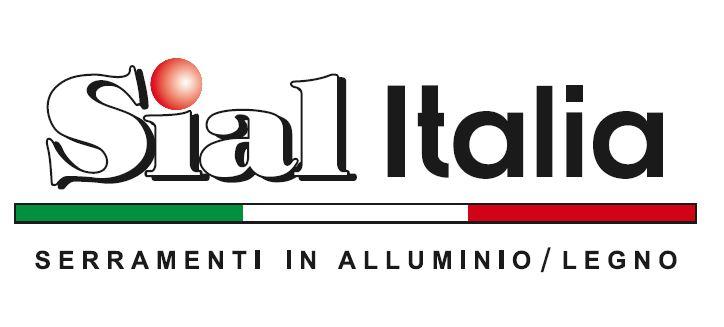 SIAL ITALIA| PRODUZIONE REALIZZAZIONE E POSA IN OPERA INFISSI IN ALLUMINIO LEGNO E SERRAMENTO ALULEN| PARTNER ROTO GU HOPPE
