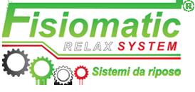 FISIOMATIC RELAX SYSTEM - POLTRONE ORTOPEDICHE - 1
