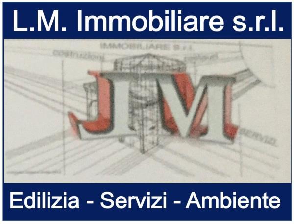 L.M. IMMOBILIARE - CENTRO SERVIZI CAF - 1