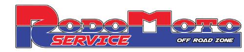 RODOMOTO SERVICE OFF ROAD ZONE- OFFICINA MECCANICA MULTIMARCA ASSISTENZA E RIPARAZIONI MOTO - 1