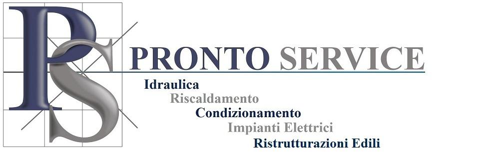 PRONTO SERVICE - PRONTO INTERVENTO IDRAULICO GAS ED ELETTRICO - 1