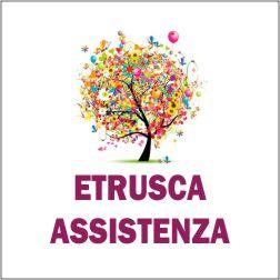 ETRUSCA ASSISTENZA  - SERVIZIO DI ASSISTENZA H24 AD ANZIANI MALATI E DISABILI - 1