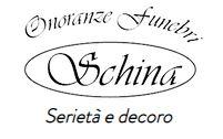 POMPE FUNEBRI SCHINA - ONORANZE FUNEBRI ROMA ZONA CASILINA ROMANINA GIARDINETTI - 1