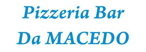 PIZZERIA BAR DA MACEDO –  PIZZA AL TAVOLO E DA ASPORTO COLAZIONI E PRANZI DI LAVORO - 1