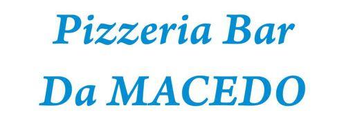 PIZZERIA BAR 'DA MACEDO' - 1
