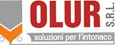 COLORAZIONI, PITTURE E IDROPITTURE GUBBIO - OLUR SRL - 1