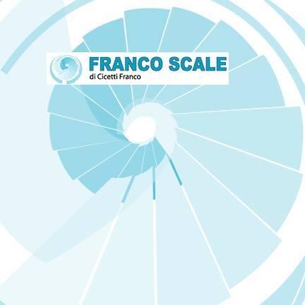 FRANCO SCALE - VENDITA E MONTAGGIO SCALE SU MISURA - 1