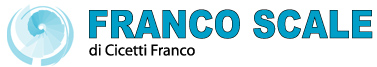 FRANCO SCALE - VENDITA E MONTAGGIO SCALE SU MISURA
