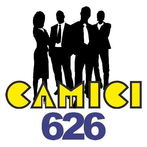 CAMICI 626 - VENDITA ABBIGLIAMENTO PROFESSIONALE DA LAVORO - 1