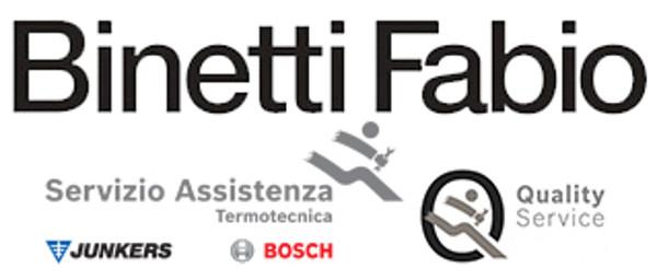 Binetti Fabio Assistenza caldaie Junkers Bosch - 1