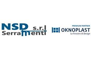 NSD SERRAMENTI - FORNITURA SERRAMENTI IN PVC - 1
