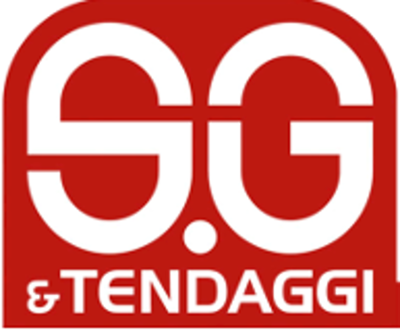 S.G. & TENDAGGI DI BISIANI PAOLO - 1