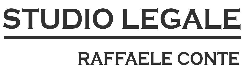 STUDIO LEGALE CONTE AVVOCATO RAFFAELE - DIRITTO PENALE