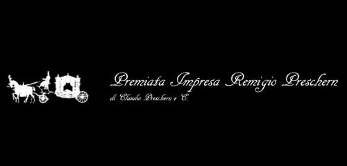 PREMIATA IMPRESA REMIGIO PRESCHERN - ONORANZE FUNEBRI CON SERVIZI FUNEBRI COMPLETI - 1