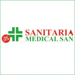 SANITARIA ORTOPEDIA MEDICAL SAN  VENDITA PRODOTTI E ARTICOLI ORTOPEDICI - 1