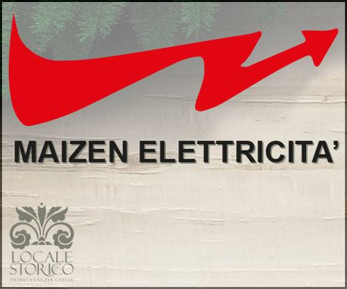 MAIZEN ELETTRICITA'  ELETTRICIT MATERIALI E INSTALLAZIONE IMPIANTI ELETTRICI - 1