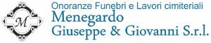 ONORANZE FUNEBRI MENEGARDO GIUSEPPE E GIOVANNI - 1