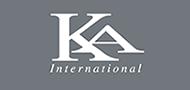 KA INTERNATIONAL ROMA