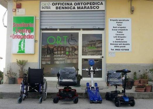 CENTRO ORTOPEDIA BENNICA MARASCO - 1
