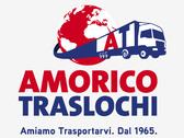 TRASLOCHI AMORICO - 1