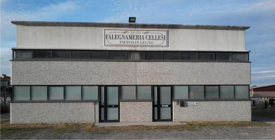 FALEGNAMERIA CELLESI - 1