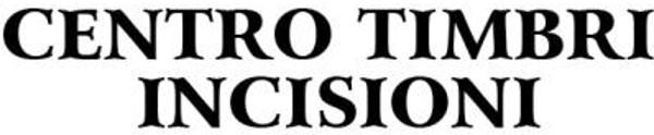 CENTRO TIMBRI INCISIONI - 1