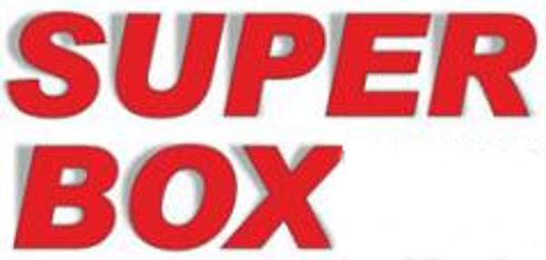 SUPER BOX - 1