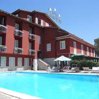 HOTEL CAVALIERI - 1