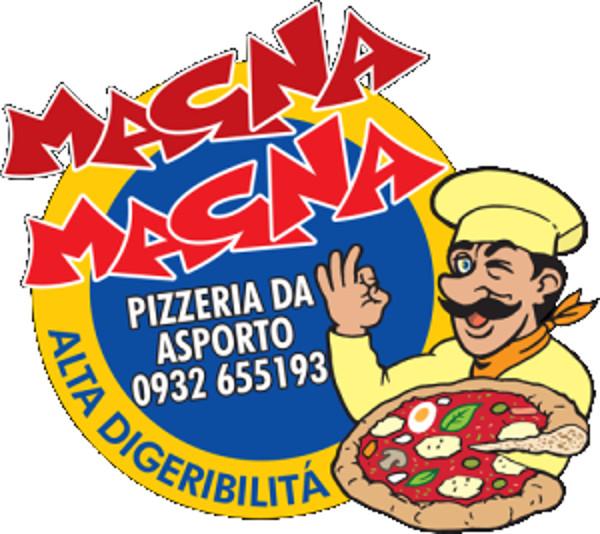PIZZERIA D'ASPORTO MAGNA MAGNA - 1