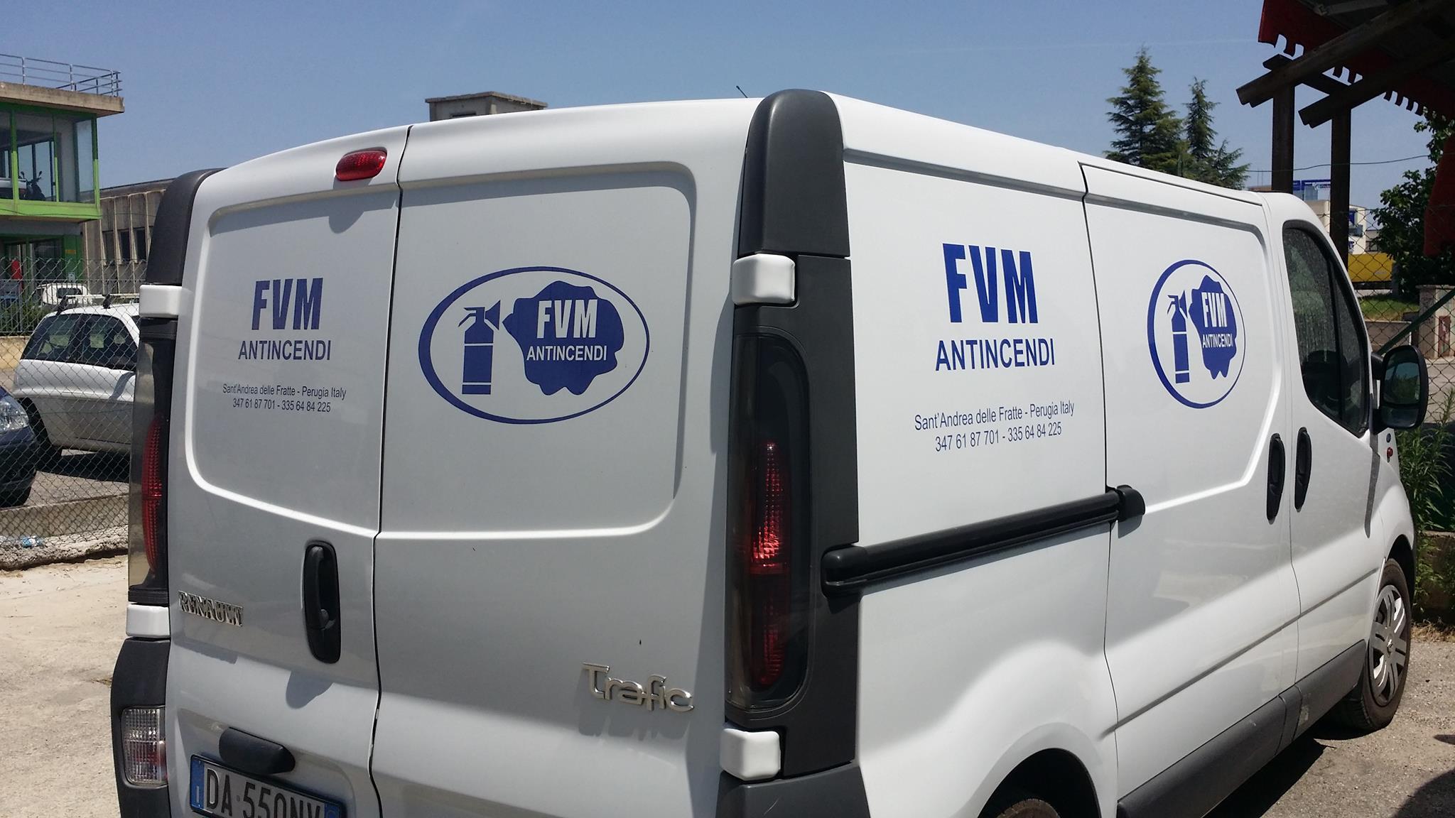 FVM ANTINCENDI - 1