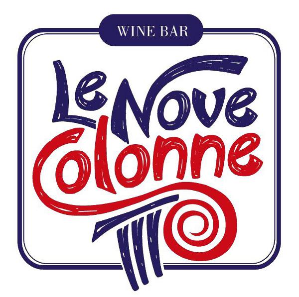 LE NOVE COLONNE - 1
