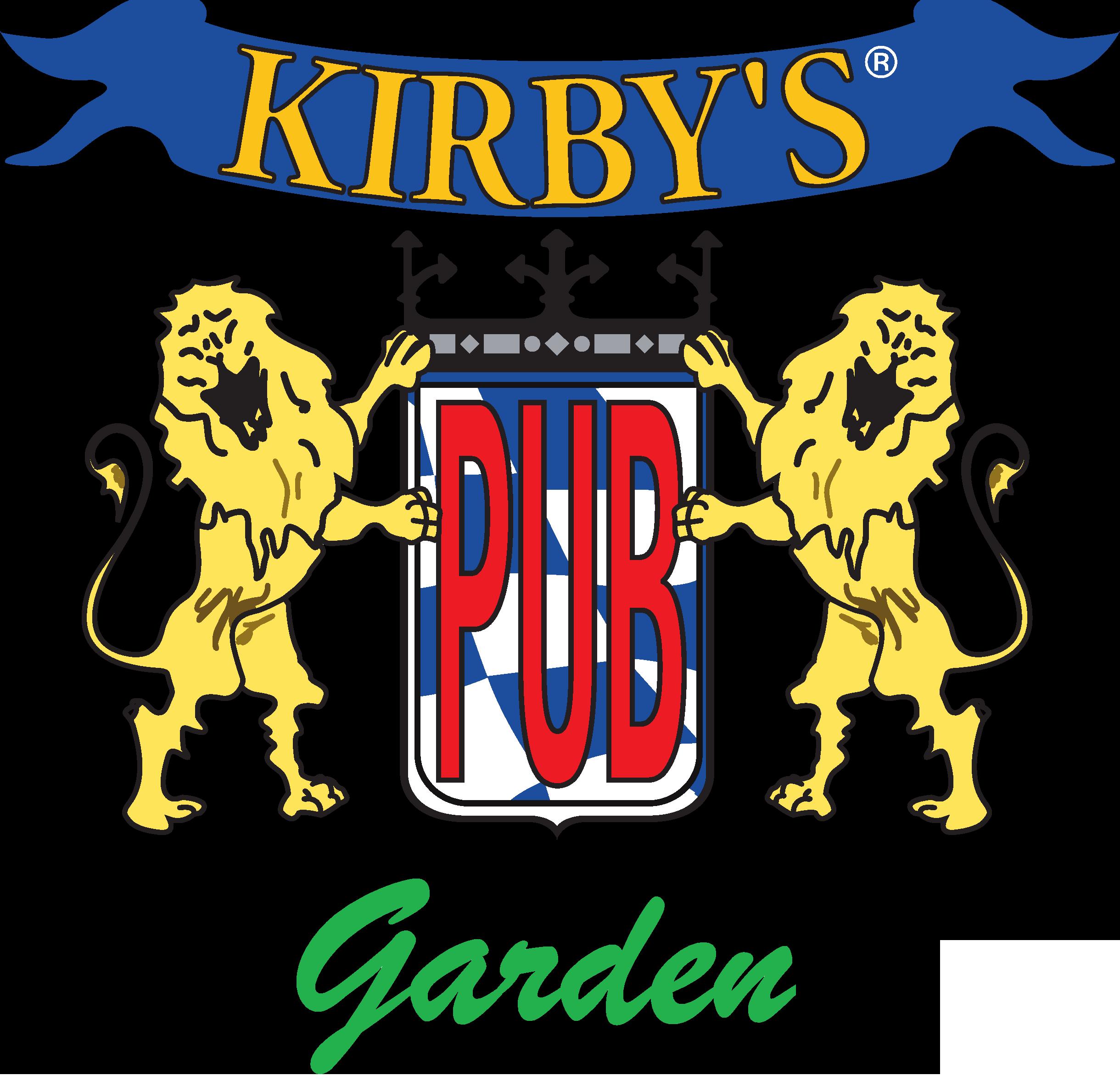 RISTORANTE - KIRBY'S GARDEN