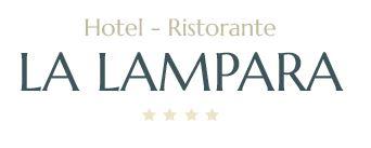 HOTEL 4 STELLE RISTORANTE LA LAMPARA