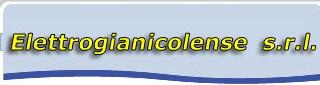 ELETTROGIANICOLENSE - VENDITA ELETTRODOMESTICI