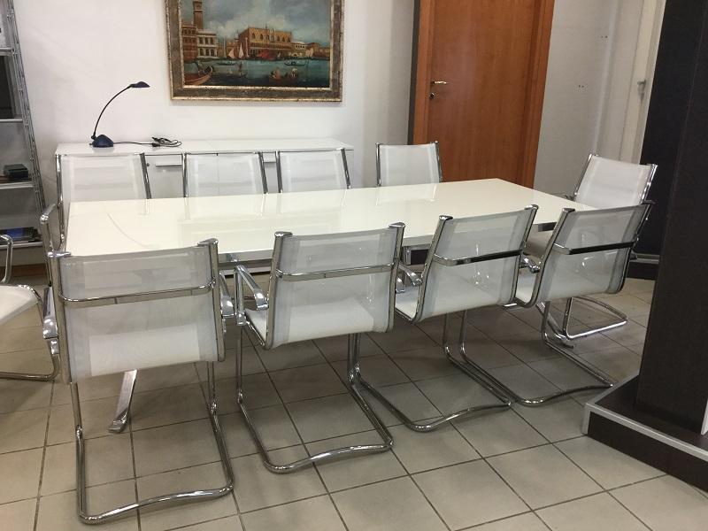 PORTALE ARREDAMENTO UFFICIO ROMA - 1